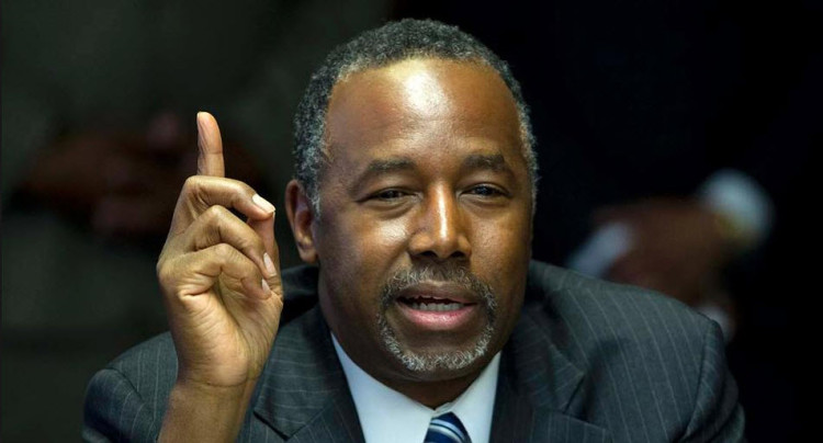 Ben Carson Targets Black Youth With New Rap Ad And Twitter Reaction Is Priceless!